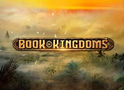 Book of kingdom