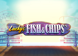 Lucky's Fish & Chips