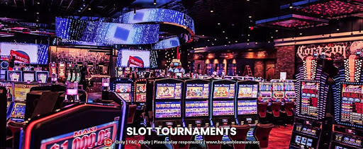 What You Need to Know About Slot Tournaments
