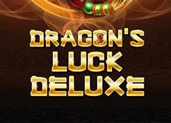 Dragon's Luck Deluxe