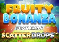 Fruity Bonanza Scatterdrop