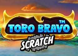 Toro Bravo Scratch
