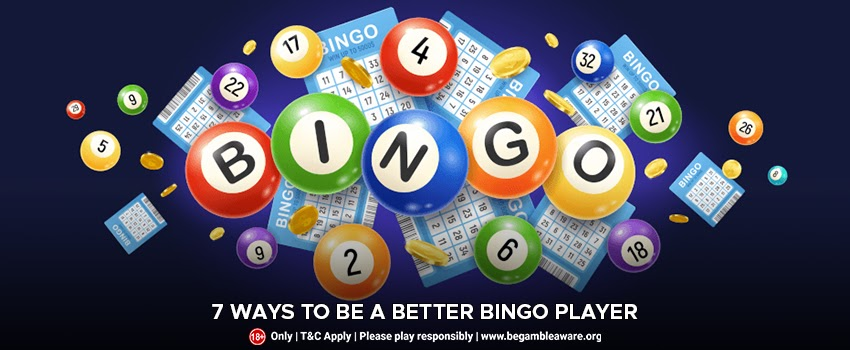 7-Ways-to-be-a-better-bingo-player